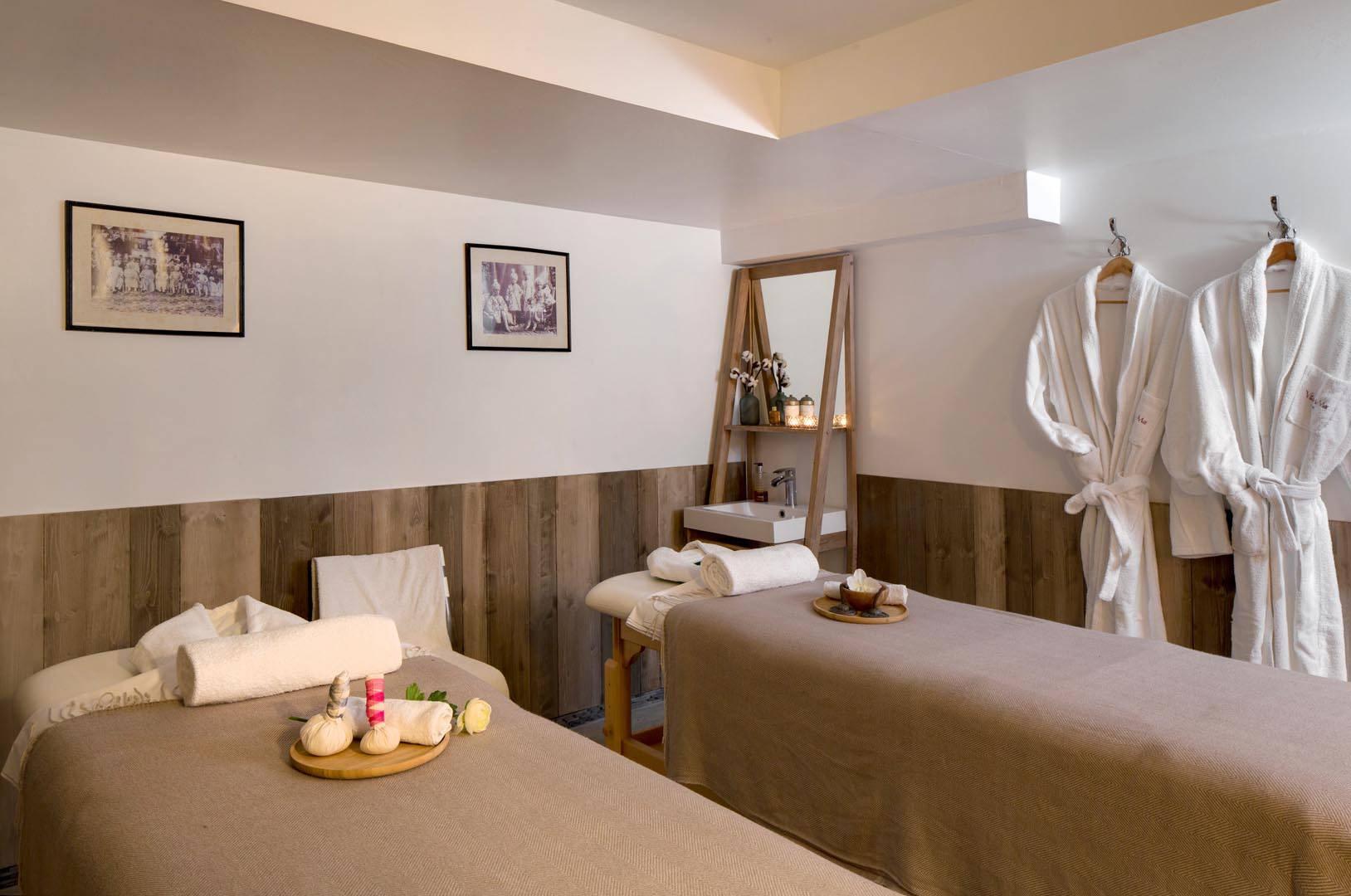 spa hotel Camargue: Vila de la Mar in Saintes-Maries-de-la-Mer