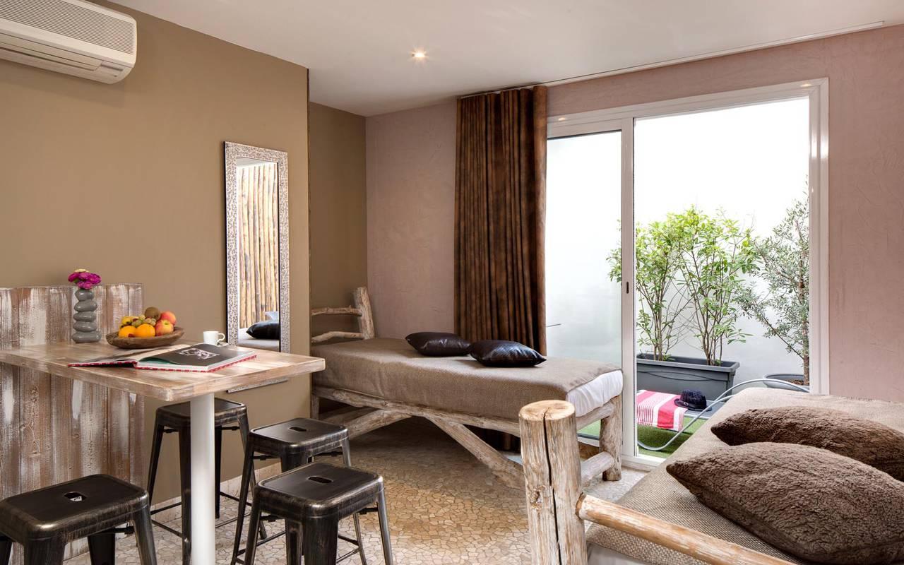 Séjour rustique hôtel 4 étoiles camargue